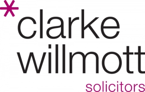 Clarke Willmott Solicitors - Sponsor
