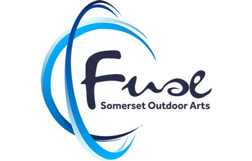 Fuse - Somerset Outdoor Arts Logo