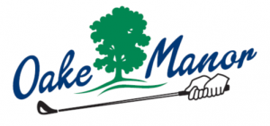 Oake Manor Logo