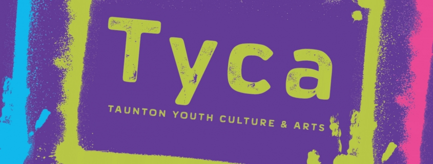 Tyca Taunton Youth Culture & Arts Logo