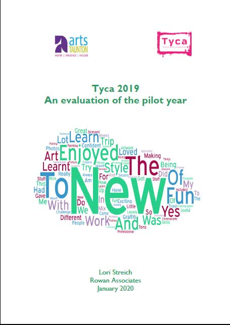Tyca Evaluation report