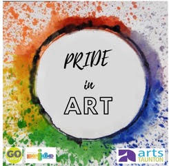 Pride in Art