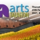 Arts Taunton Open meeting