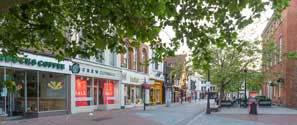East Street - Taunton