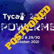 Tyca festival postponed